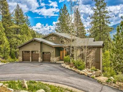 Single Family Home For Sale: 16313 Cinnamon Ridge Place