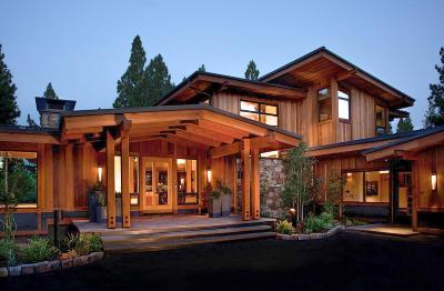 Truckee CA Single Family Home For Sale: $4,889,000