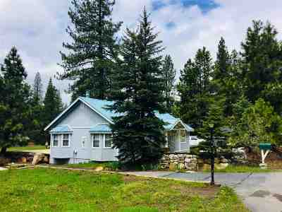 Truckee CA Single Family Home For Sale: $485,000