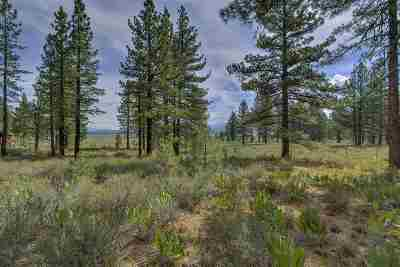 Residential Lots & Land For Sale: 7545 Lahontan Drive