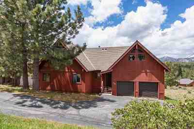 Single Family Home For Sale: 12581 Pinnacle Loop
