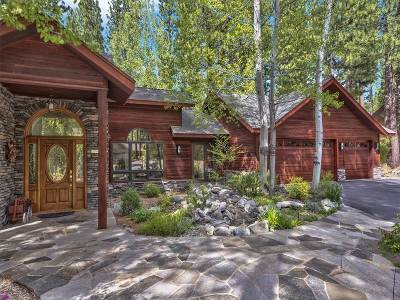 Single Family Home For Sale: 625 Miners Passage