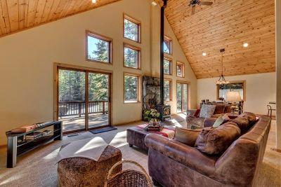 Single Family Home For Sale: 12224 Saint Bernard Drive