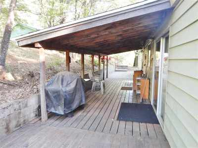 Single Family Home For Sale: 1900 Chandler Road