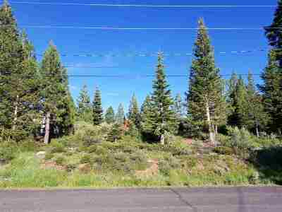 Residential Lots & Land For Sale: 13466 Hillside Drive