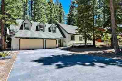 Single Family Home For Sale: 1271 Margaret Lane