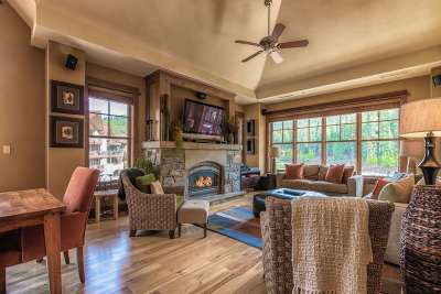 Truckee Condo/Townhouse For Sale: 4001 Northstar Drive #512