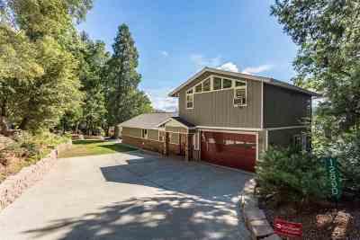 Single Family Home For Sale: 12800 Summit Ridge Drive