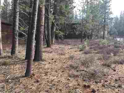 Residential Lots & Land For Sale: 12673 Northwoods Boulevard