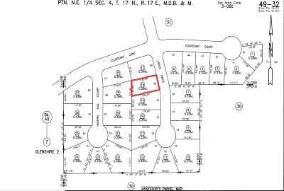 Residential Lots & Land For Sale: 16338 Lance Drive