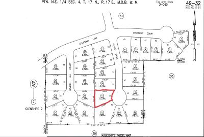 Residential Lots & Land For Sale: 16380 Lance Drive