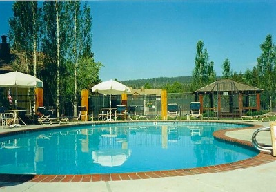 Tahoe City Condo/Townhouse For Sale: 3101 Lake Forest Road