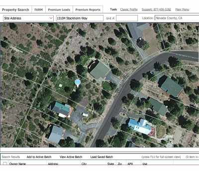 Residential Lots & Land For Sale: 13104 Stockholm Way