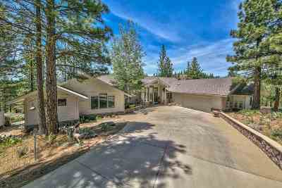 Single Family Home For Sale: 1138 Cloud Painter