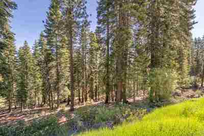Residential Lots & Land For Sale: 12380 Muhlebach Way