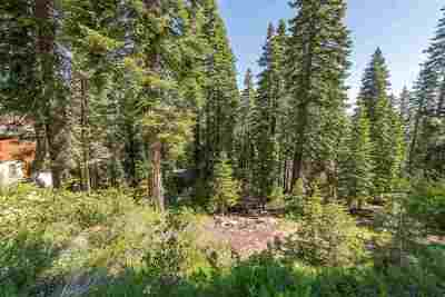 Residential Lots & Land For Sale: 12360 Muhlebach Way