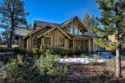Truckee Timeshare For Sale: 12229 Lookout Loop #F5-07