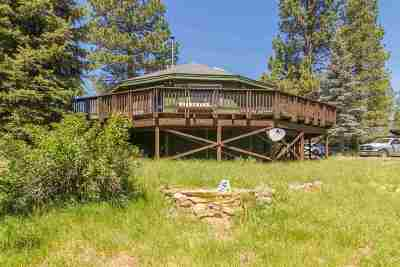 Truckee CA Single Family Home For Sale: $799,000