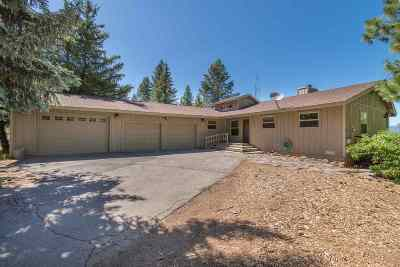 Single Family Home For Sale: 11279 Huntsman Leap