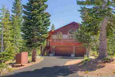 Single Family Home For Sale: 15071 Skislope Way