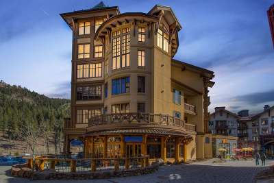 Olympic Valley CA Condo/Townhouse For Sale: $4,300,000