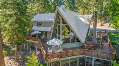 Single Family Home For Sale: 573 Granite Road