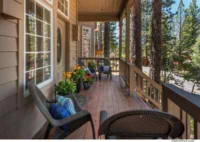 Single Family Home For Sale: 384 Skidder Trail