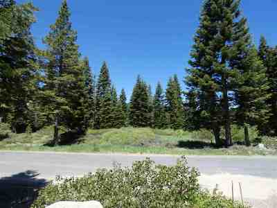 Residential Lots & Land For Sale: 391 Sierra Crest Trail