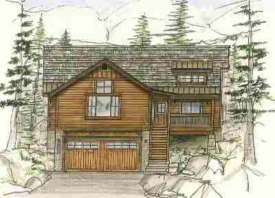 Truckee, Soda Springs, Carnelian Bay, Olympic Valley Single Family Home For Sale: 11942 Lamplighter Way