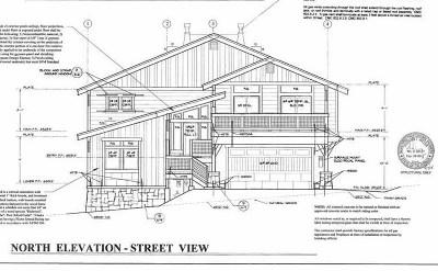 Residential Lots & Land For Sale: 13717 Edelweiss Place
