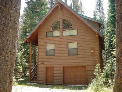 Soda Springs Single Family Home For Sale: 51069 Conifer Drive