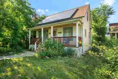 Single Family Home For Sale: 150 Race Street