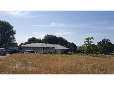 Single Family Home Contingent: 12188 Silver Springs Court