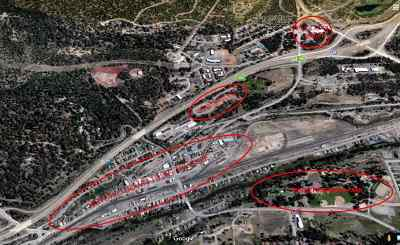 Residential Lots & Land For Sale: 10153-10318 Stoneridge Drive