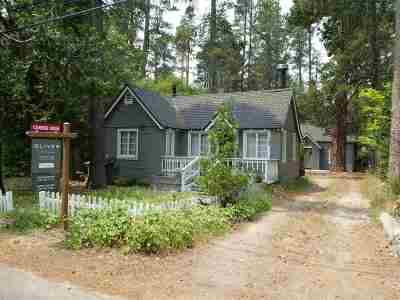 Tahoma Single Family Home For Sale: 7034 7th Avenue