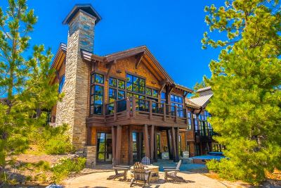 Truckee Condo/Townhouse For Sale: 14000 Trailside Loop