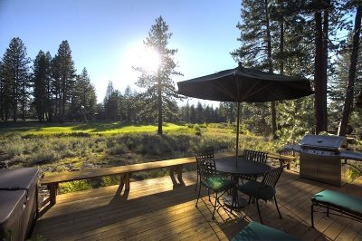 Truckee Timeshare For Sale: 12622 Lookout Loop #F44-26
