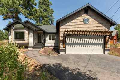 Single Family Home For Sale: 15360 Archery View