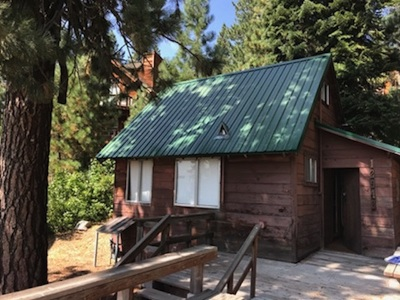 Truckee Single Family Home For Sale: 12948 Sierra Road