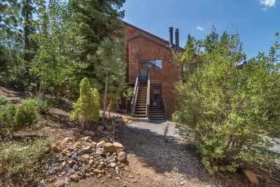 Truckee Condo/Townhouse For Sale: 11723 Snowpeak Way #566