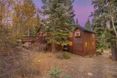 Single Family Home For Sale: 11887 Chamonix Road