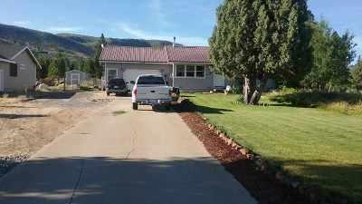 Single Family Home For Sale: 995 W Sierra Brooks Drive