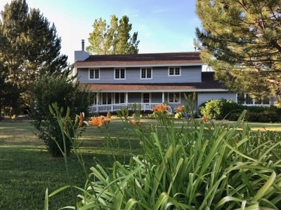 Single Family Home For Sale: 58955 Highway 49