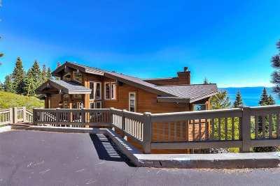 Single Family Home For Sale: 9087 Manzanita Drive