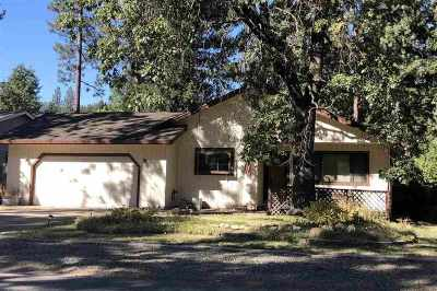 Single Family Home For Sale: 147 Sierra Way