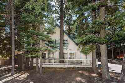 Single Family Home For Sale: 15851 Northwoods Boulevard