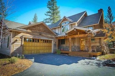 Truckee Timeshare For Sale: 12533 Legacy Court #A16B22