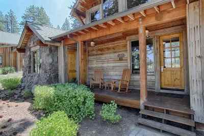 Truckee Timeshare For Sale: 12381 Lookout Loop #F13-36