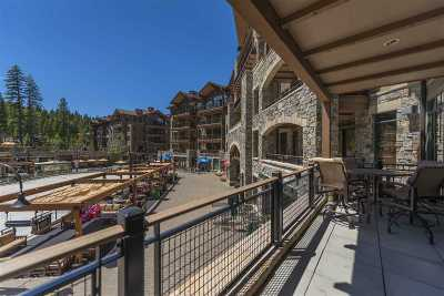 Truckee Timeshare For Sale: 5001 Northstar Drive #Christma