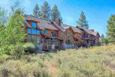 Truckee Timeshare For Sale: 12557 Legacy Court #A15C-5